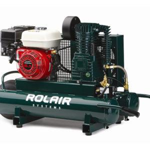 Rolair Compressor