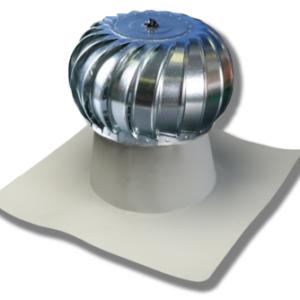 Single Ply Ventilation