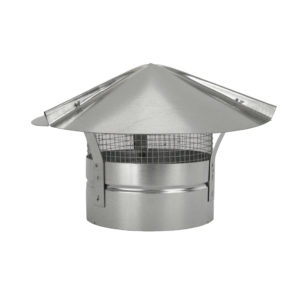 Single-Flue Caps